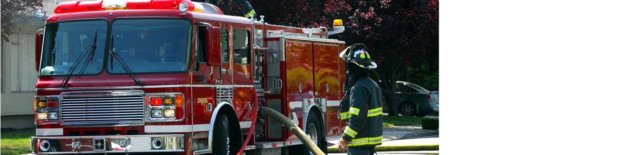 Firefighter / Fire Department Schedule